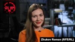 Татьяна Саввина, юрист общественной организации «Правовая инициатива».
