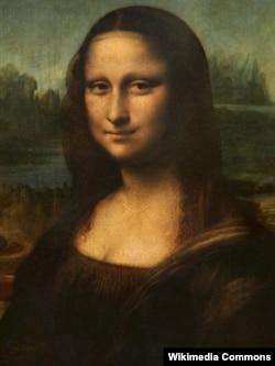 """Bu isə əsl """"Mona Liza"""""""