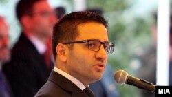 Фатмир Бесими