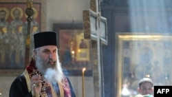 Как же грузинская церковь трактует историю?