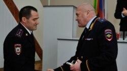 Несиловые упражнения: в Крыму отправили в отставку глав МВД и МЧС