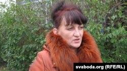 Валянціна Бабовіч