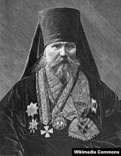 პავლე ლებედევი (ეგზარქოსი)