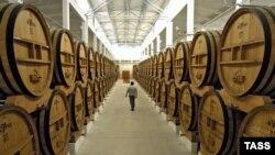 Barrels full of trouble