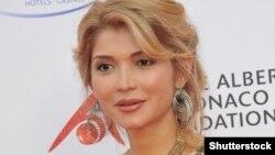 Gulnora Karimova.
