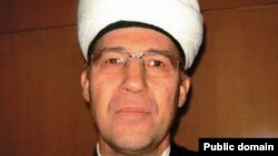 Дамир Гыйззәтуллин