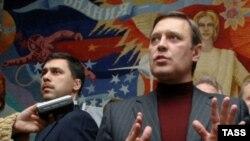 Лидер Народно-демократического союза готов принимать политические решения