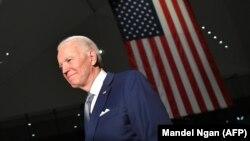 Kandidati demokrat për president të Shteteve të Bashkuara, Joe Biden.