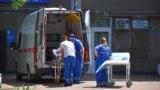 «Acele yardım» hastanı Aqyarnıñ birinci şeer hastahanesine getirdi