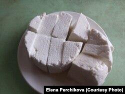 Сыр Перчиковых
