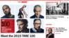 ۱۰۰ چهره تاثیرگذار مجله تایم؛ از ظریف و پردیس ثابتی تا کارداشیان