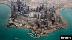 Столица Катара – Доха