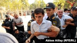Tural Abbaslı, 31 iyul 2010