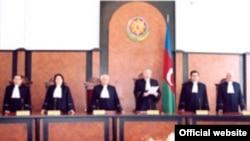 Azərbaycan Respublikası Konstitusiya Məhkəməsi 14 iyul 1998-ci ildə yaranıb