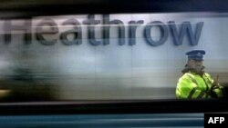 После попытки теракта в аэропорту Глазго, другие аэропорты страны находятся в поле особой бдительности