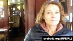 Алена Літвінава
