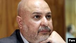 مسعود میرکاظمی٬ وزیر نفت دولت دهم و رئیس کنونی کمیسیون انرژی مجلس
