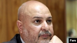 مسعود میرکاظمی، وزیر نفت در دولت دهم