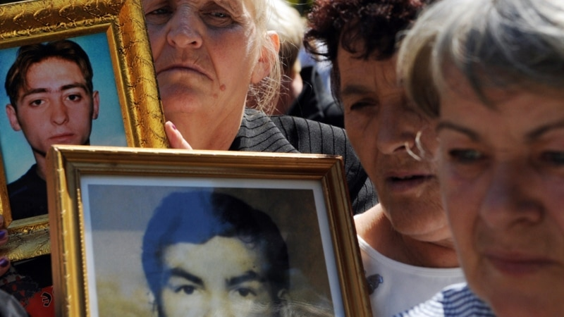 Hrvatska će tražiti od 'saveznika' pomoć oko nestalih