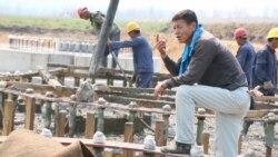 Африканист Андрей Коротаев об экспансии Китая