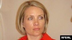ABŞ-ın keçmiş prezidenti Corc Buşun mətbuat katibi Deyna Perino