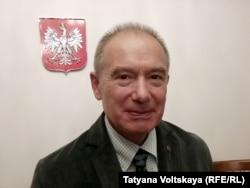 Микола Іванов