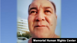 Юрист «Небитдагнефть» Министерства нефти и газа Туркменистана Пыгамбергельды Аллабердыев.