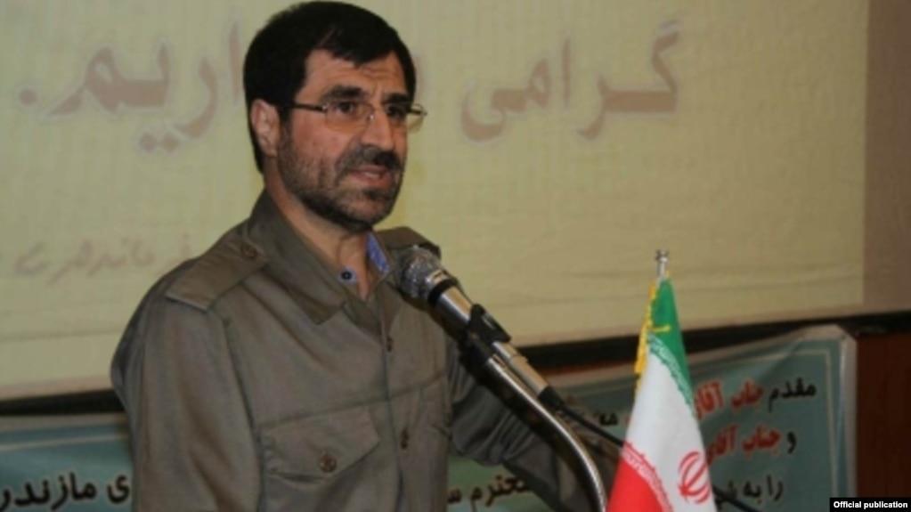 احمدعلی مقیمی، نماینده دورههای هشتم و نهم بهشهر در مجلس