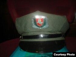 Васьміклінка беларускага міліцыянта. 1992–1995. Фота ay.by