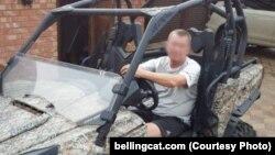 Гражданин России Сергей Дубинский называется одним из подозреваемых в причастности к гибели «Боинга» MH17.