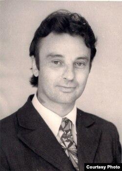 Міхась Стральцоў. Канец 70-х