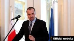 Амбасадар Якуб Кумах