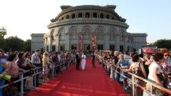 Այս տարի «Ոսկե Ծիրան»-ի մրցութային ծրագրերում կներկայացվի 47 ֆիլմ