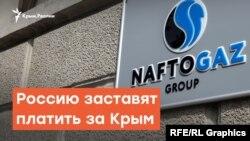 Россию заставят платить за Крым   Радио Крым.Реалии