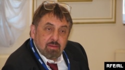 Vladimir Socor, Jamestown Foundation (file photo)