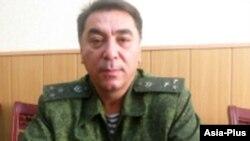 Баҳром Абдулҳақов