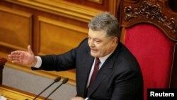Петро Порошенко, архівне фото