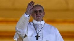 Habemus Papam! О Франциске