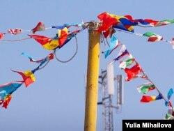 В 2009 году в Комрате прошел Второй всемирный конгресс гагаузов