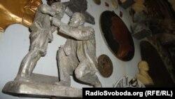 Музей соцреалізму Валерія Кордупи
