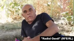 Раҳим Ҳамидов