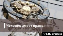 Человек имеет право. Алексей Навальный против царя