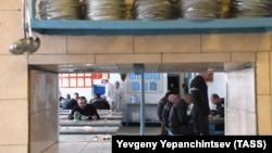 Исправительная колония № 2 УФСИН России в Забайкальском крае
