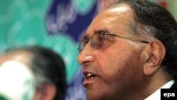 Azizullah Ludin