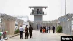 سجن الناصرية المركزي
