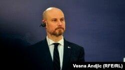 O cenzusu se nije razgovaralo sa bilo kojom političkom snagom u Srbiji: Vladimir Bilčik