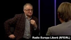 """""""Moldova nu este buricul pământului oricât de mult și-ar dori politicienii din Moldova să fie"""""""