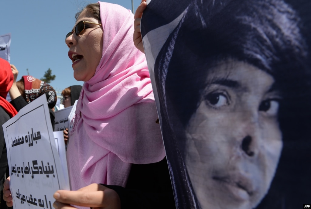 womens rights in afghanistan An amnesty international report is calling for authorities to address the number of attacks on women's rights activists in afghanistan.