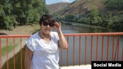 Сания Мөхәмәтова туган ягына елына бер тапкыр кайтып китә