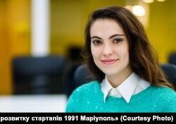 Мария Кутнякова